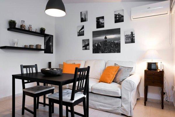 Pedregalejo Apartamento 10 - фото 4