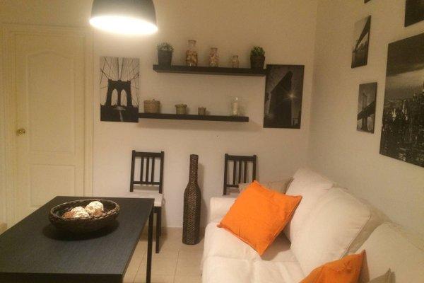 Pedregalejo Apartamento 10 - фото 5