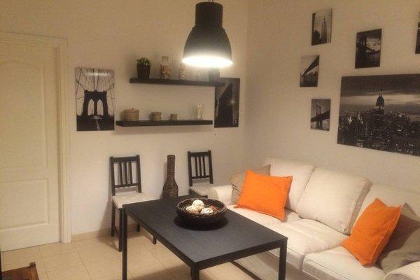 Pedregalejo Apartamento 10 - фото 6
