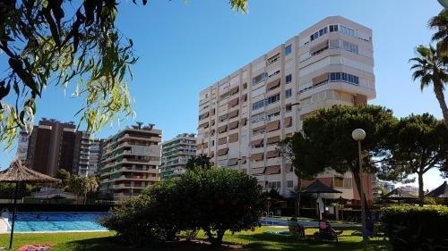 Apartamento Chamartin (Playa San Juan) - фото 12