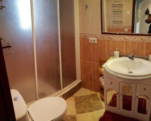 Apartamento Chamartin (Playa San Juan) - фото 1