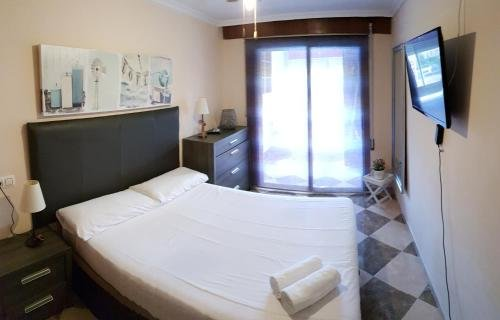 Apartamento Chamartin (Playa San Juan) - фото 7
