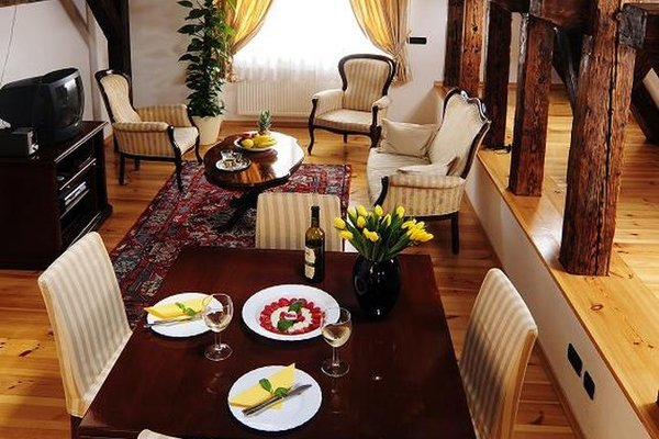 Hotel Residence Retezova - фото 13