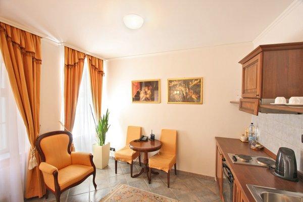 Hotel Residence Retezova - фото 9