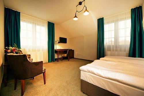Hotel Biesiada - фото 50