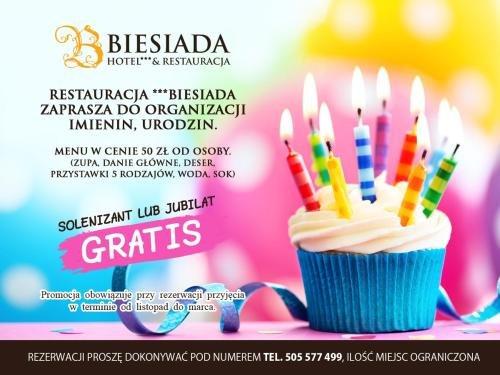 Hotel Biesiada - фото 12