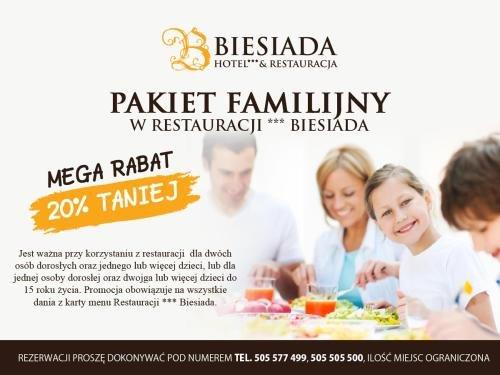 Hotel Biesiada - фото 18