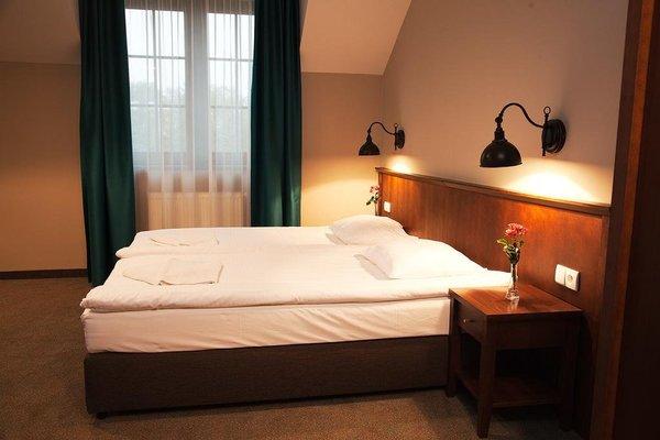 Hotel Biesiada - фото 2