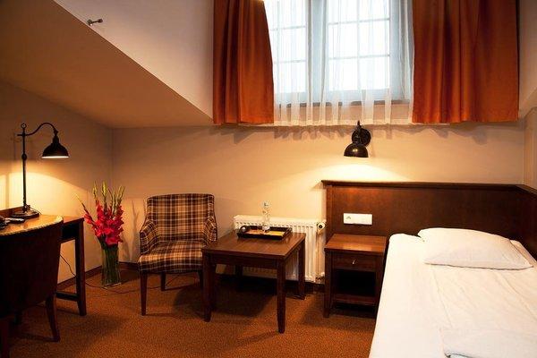 Hotel Biesiada - фото 3