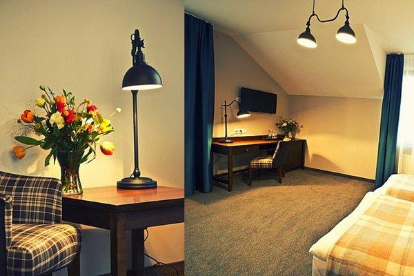 Hotel Biesiada - фото 4