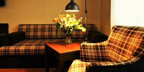 Hotel Biesiada - фото 5