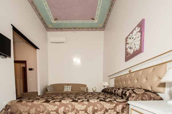 Hotel Genova - фото 25