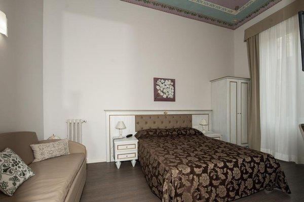 Hotel Genova - фото 1