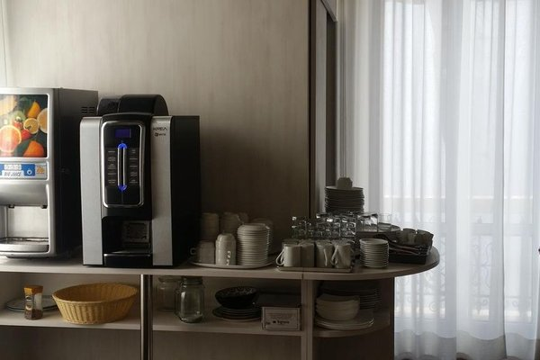 Hotel Genova - фото 10