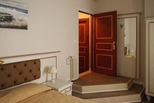 Hotel Genova - фото 17