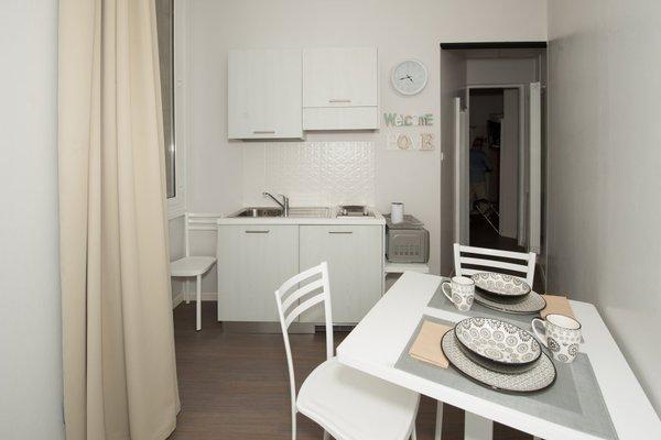 Hotel Genova - фото 18