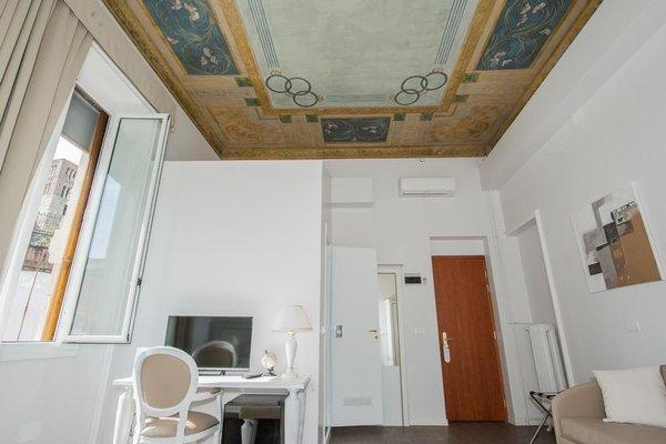 Hotel Genova - фото 21