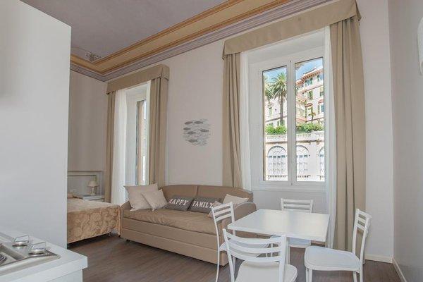 Hotel Genova - фото 23