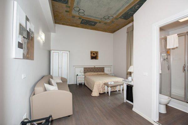 Hotel Genova - фото 5