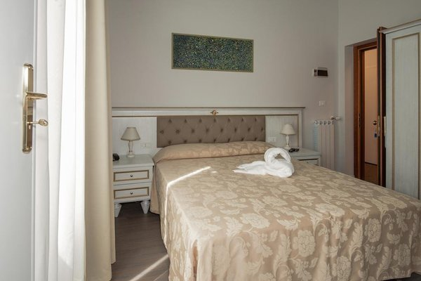 Hotel Genova - фото 6
