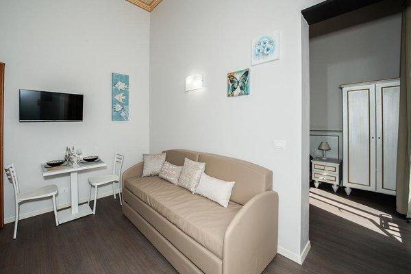 Hotel Genova - фото 9