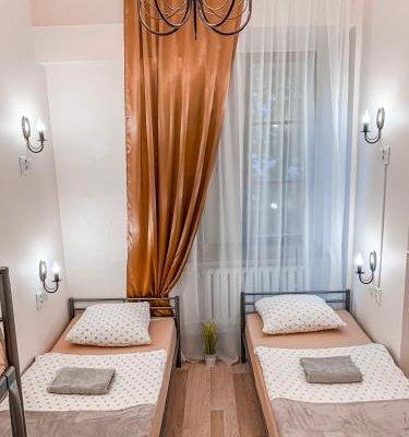 Hostel u Kmity - фото 11