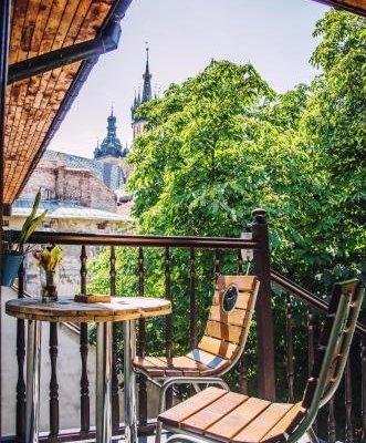 Hostel u Kmity - фото 23