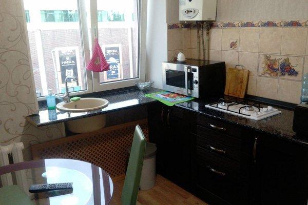 Apartments on Teatralnaya 33 - фото 2
