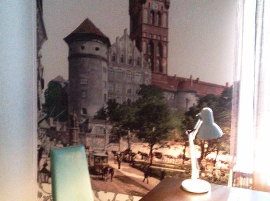 Apartments on Teatralnaya 33 - фото 23