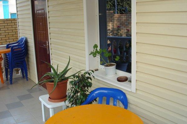 Гостевой Дом Южный Рай - фото 21