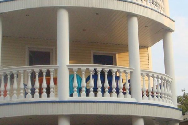 Гостевой Дом Южный Рай - фото 23