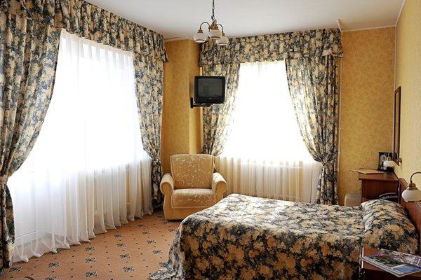 Отель Старый Город - фото 0