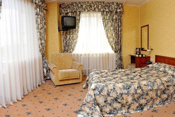 Отель Старый Город - фото 1