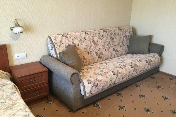 Отель Старый Город - фото 4