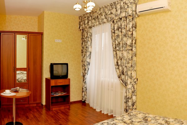 Отель Старый Город - фото 6