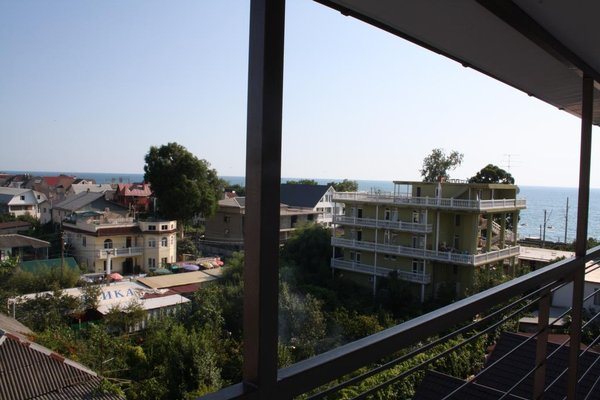 Гостиница Эллас - фото 23