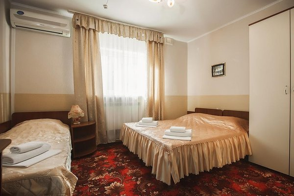 Тетис Отель - фото 1