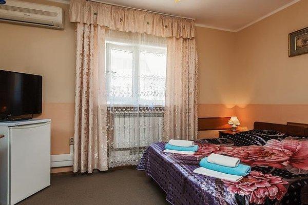 Тетис Отель - фото 2