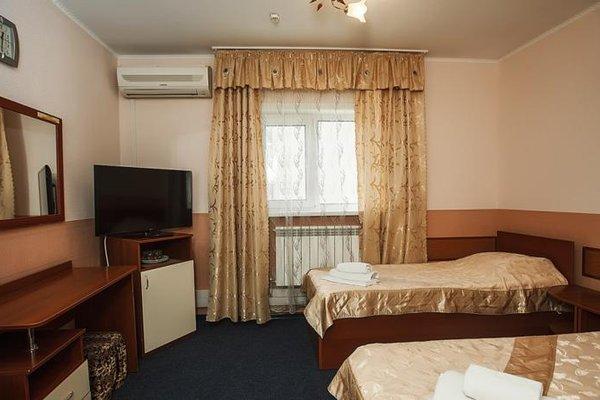 Тетис Отель - фото 4
