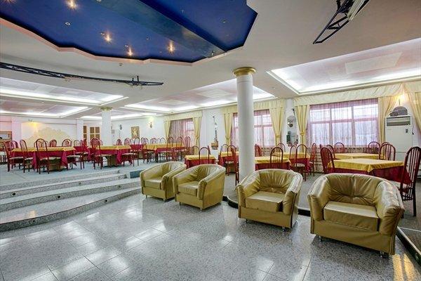 Тетис Отель - фото 5