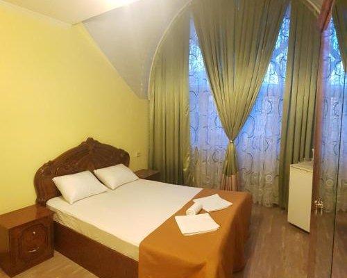 Гостиница Парадиз - фото 5