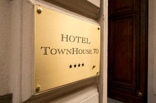 TownHouse 70 - фото 14