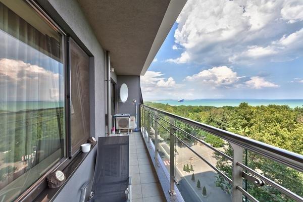 Panteona Seaview Penthouse - фото 4