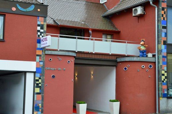 Gunzburg City - фото 21