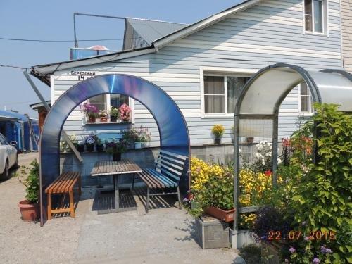 Guest House Bereza - фото 20