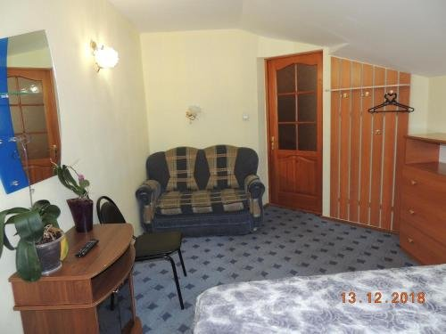 Guest House Bereza - фото 12