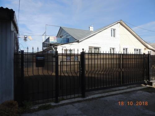 Guest House Bereza - фото 13