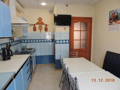 Guest House Bereza - фото 14