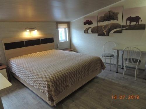 Guest House Bereza - фото 17
