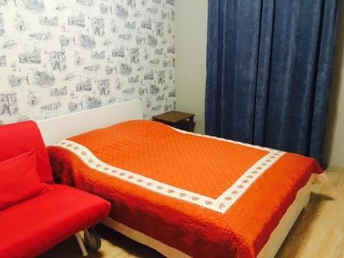 Guest house on Citrusovaya 4 - фото 1